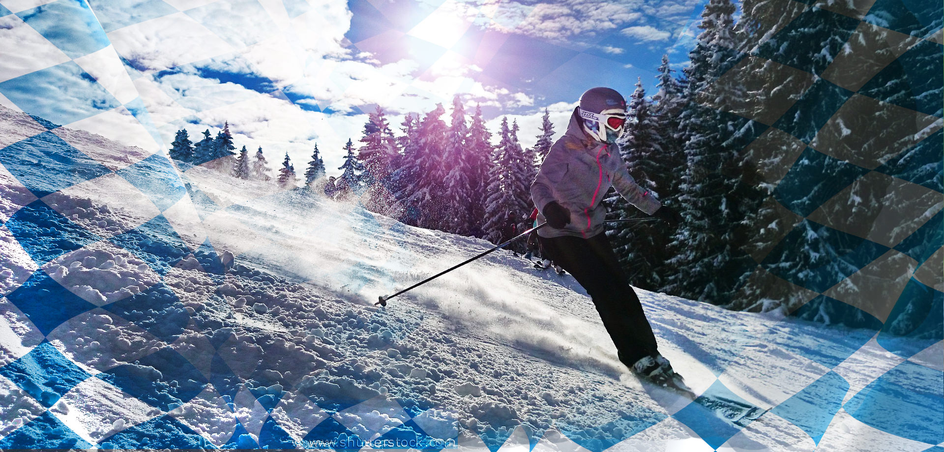 wintersport im bayerischer wald ferienwohnung ingrid besendorfer. Black Bedroom Furniture Sets. Home Design Ideas